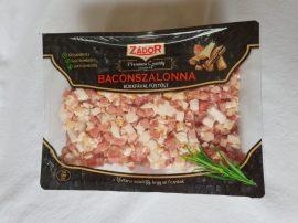 Zádor-hús bacon kockázott [1kg]