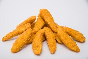 DIXI csirkemell csíkok kukoricapehely bundában [5kg]
