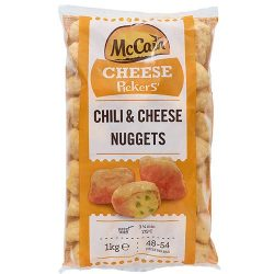 McCain Chili Cheese nuggets [1kg]