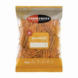 FarmFrites Édesburgonya [1kg]