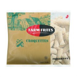 FarmFrites Burgonyakrokett [2.5kg]