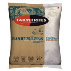 FarmFrites Röszti burgonya [2.5kg]