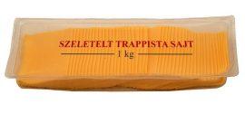 Szeletelt Trappista sajt [1kg]