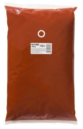 Univer Ketchup [3.5kg]
