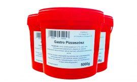 Gastro Pizzaszósz [5kg]