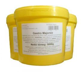 Gastro Majonéz [5kg]