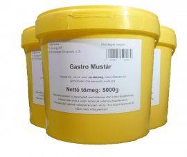 Gastro Mustár [5kg]