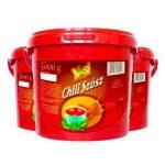 YESS Chili szósz [5kg]