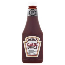 Heinz Classic Barbecue souce [875ml]
