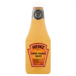 Heinz Curry Mango souce [875ml]