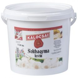 Kalocsai fokhagymakrém [5kg]