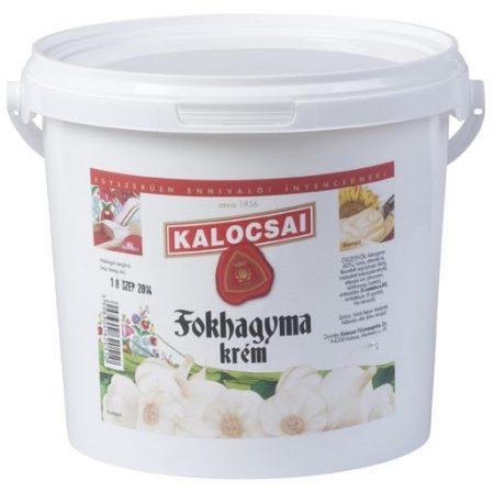 Kalocsai fokhagymakrém [2.5kg]