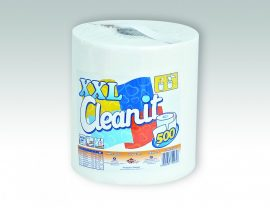 Lucart Cleanit papírtörlő XXL 500
