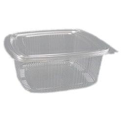 Műanyag egybefedeles doboz 250ml [50db]