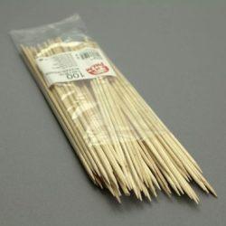 Saslik pálcika 25cm [100db]