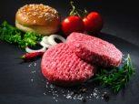 Hamburger húspogácsa